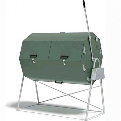 Jora, Rotačný kompostér - JK 400