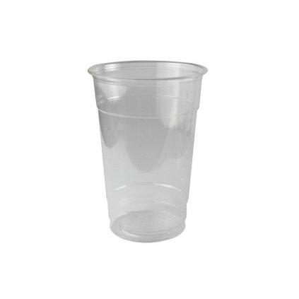 Vegware, Kompostovateľný pohár 50 ks, 400 - 450 ml