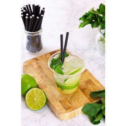 Vegware, Kompostovateľný pohár smoothie 200 ml