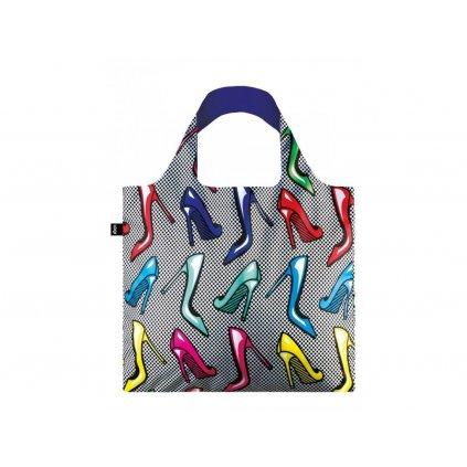 Loqi, Nákupná taška - Pop Heels