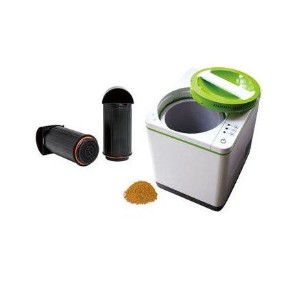 Filter do elektrického kompostéra repasovaný, SET 2 ks