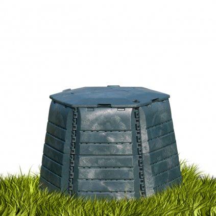 JRK komposter premium 900 L