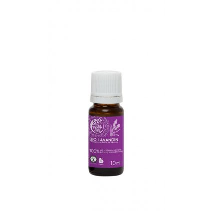 esencialni olej bio lavandin 10 ml 01660 0002 bile samo w