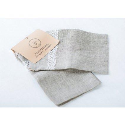 Mini vrecká do domácnosti 13 x 20 cm
