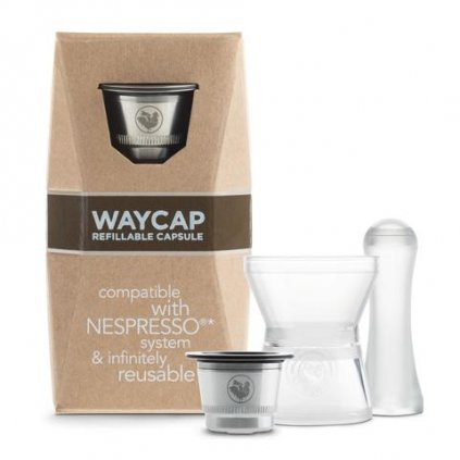 WayCap 1 Pack large