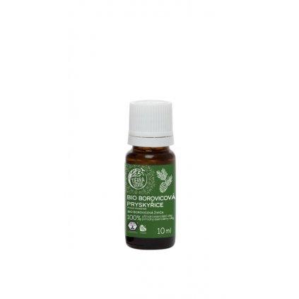 100% Éterický olej borovica