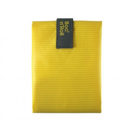 bocnroll square pack yellow