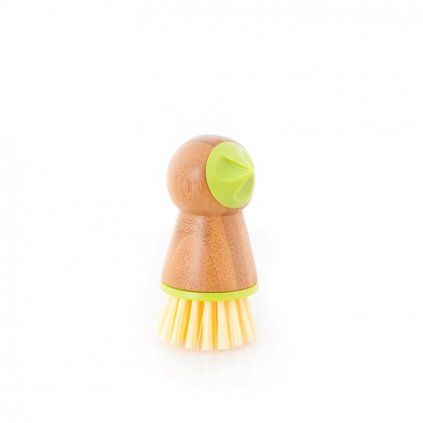 tater mate eye removing potato scrubber green