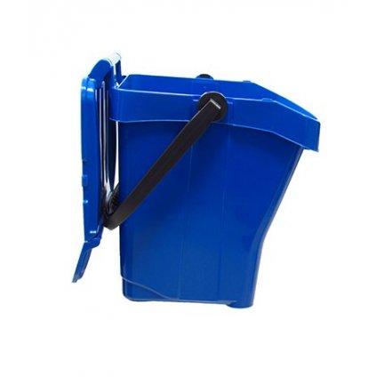 Koše na triedenie odpadu Urba Plus 40- VIAC FARIEB