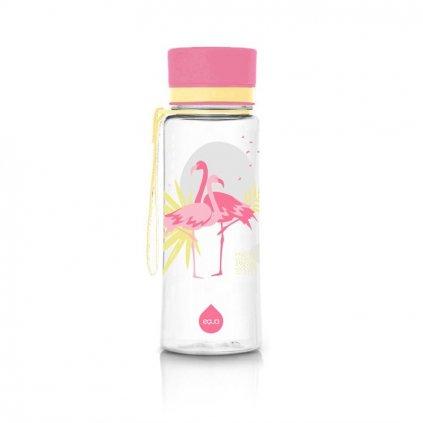 equa kids flamingo 600ml