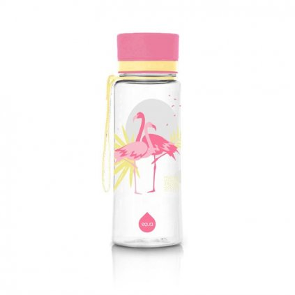 equa kids flamingo 600ml