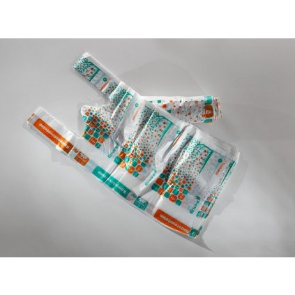 Envira, Kompostovateľná taška 10 L - balenie 25 ks