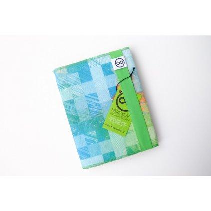 Forewear, Zápisník - farebný