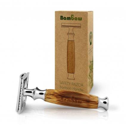 Klasický holiaci strojček BAMBAW