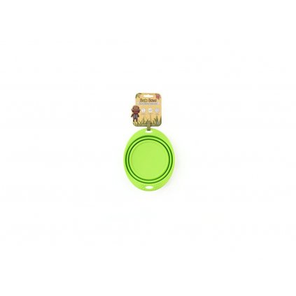 7307 2 beco travel bowl medium green