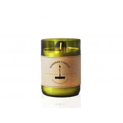 Aromka prirodna sviecka cabernet