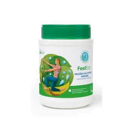 7538 157 1 feel eco prasek do mycky nadobi 800g