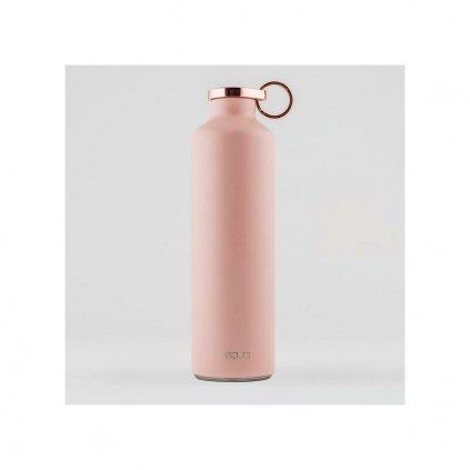 equa smartwaterbottle pink blush