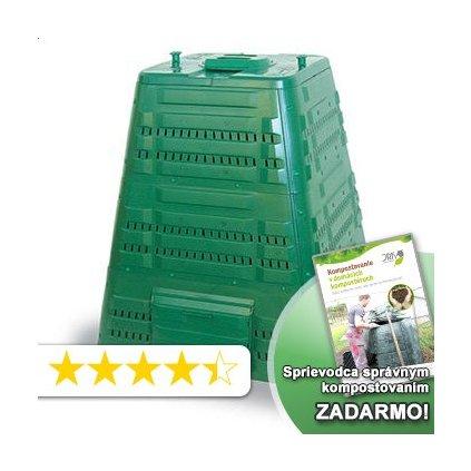 Kompostér JRK 700 PROFI