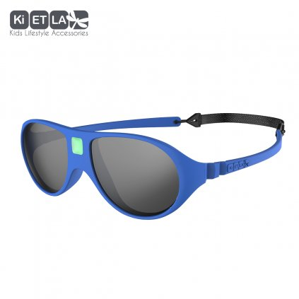KIETLA slnecne okuliare Jokala kralovska modra 1
