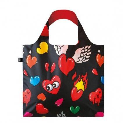 Loqi, Nákupná taška, Pop Hearts