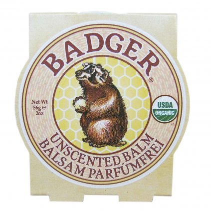 7203 03 Badger Balm Unscented 634084330335