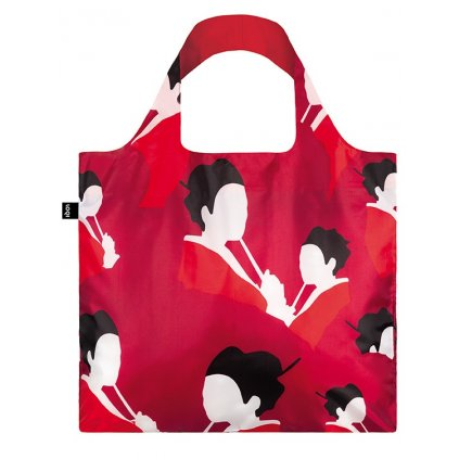 LOQI travel geisha bag