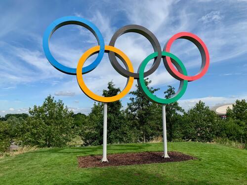 Pandémie a olympijské hry