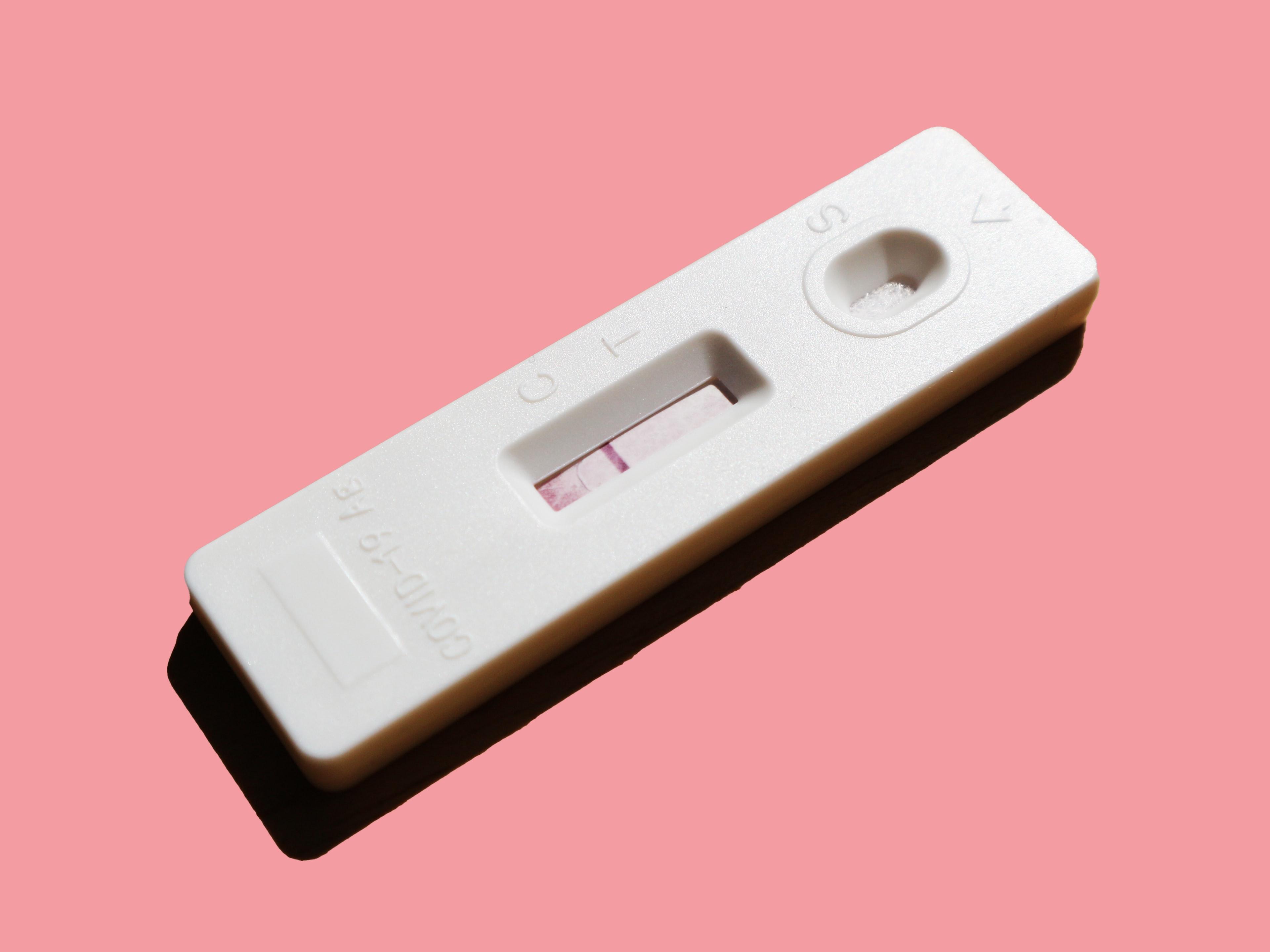 Ako vybrať antigénný test na COVID-19