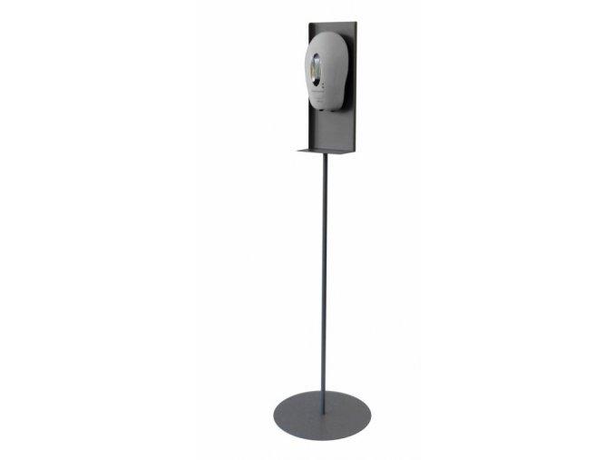 Dezinfekčný stojan s automatickým dávkovačom DAV003