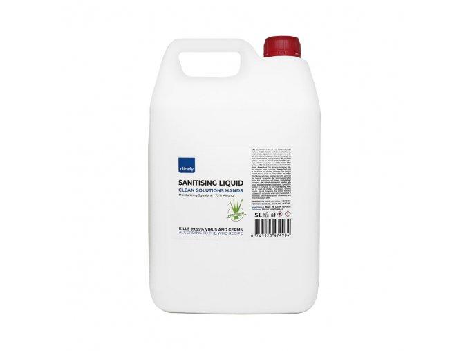 Dezinfekčný roztok 5000 ml