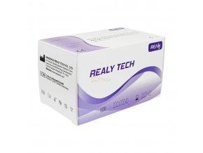 5 ks Antigénový test zo slin COVID-19 REALY TECH