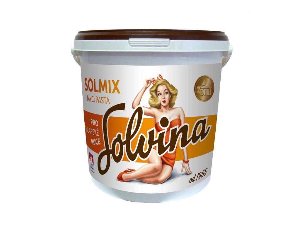 Solvina solmix 10 kg