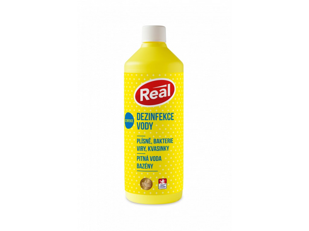 Real desinfekce vody 1l