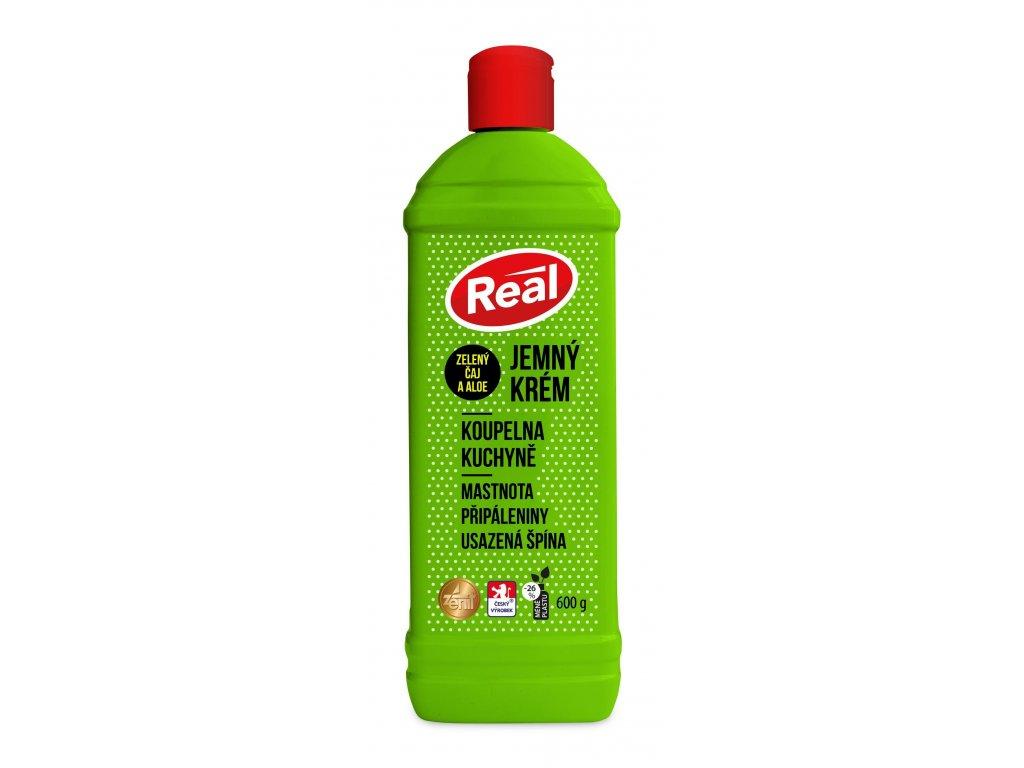 Real jemny zeleny caj 600g