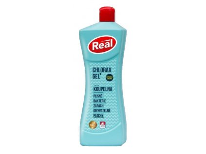 Real gel chlorax plus 650 g