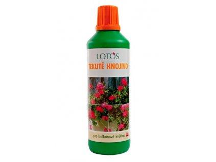 Lotos balkonové květiny 500 g