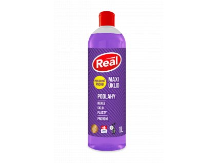 Real maxi pohlcovac