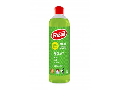 Real maxi aroma