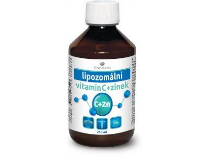 produkt vitamin c zn