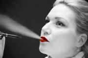Pokračování detoxikace pro kuřáky