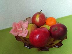 Jablíčka a jejich využití TV Pětka, Na Zdraví, Babička říkala, že...1.díl