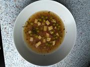 Dlouhá polévka je lék na chřipku
