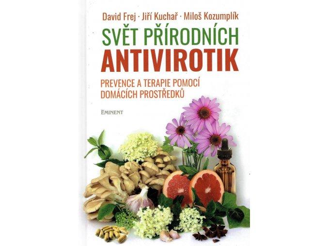 Svět přírodních antivirotik