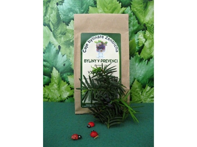 Paměť-Na paměť bylinný čaj 50 g