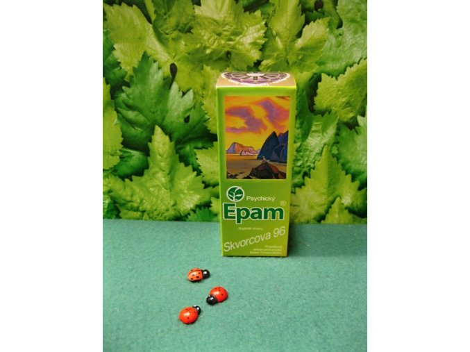 EPAM 96 Psychický 50 ml