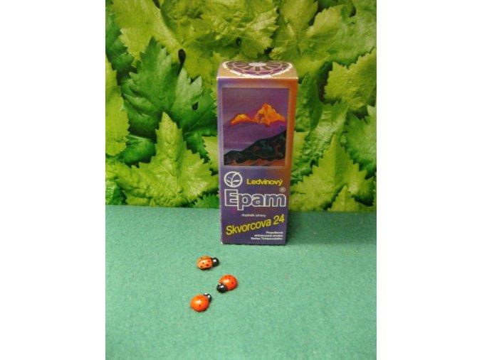 EPAM 24 Ledvinový 50 ml