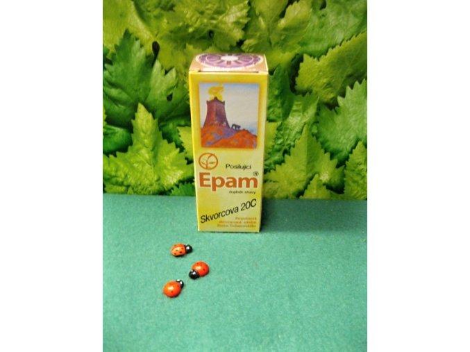EPAM 20 C Posilující 50 ml
