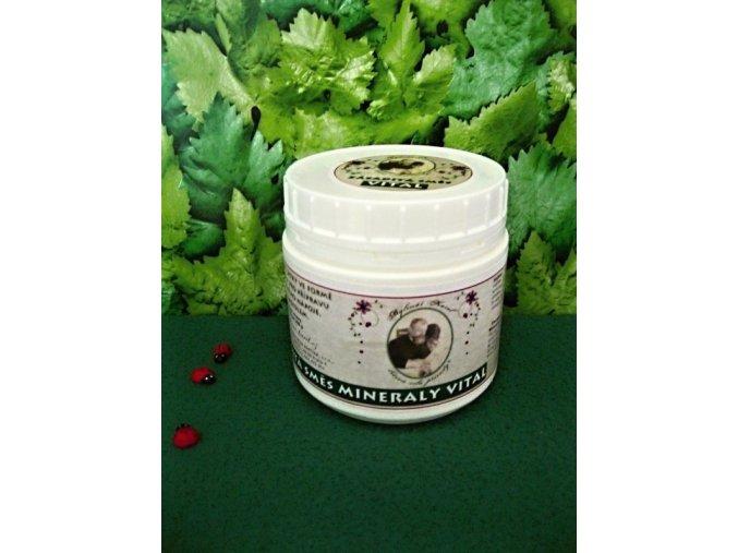 Zásaditá směs Mineraly Vital 400 g