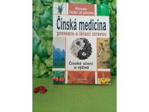 Čínská medicína prevence a léčení stravou